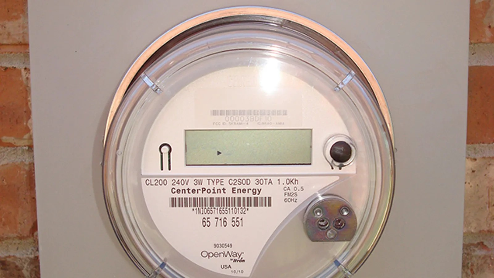 For House Wiring Circuit Breaker Check Your Power Meter With Everything Off To Identify