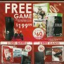 Leaked Gamestop Black Friday Ads Includes Ps3 Wii Xbox
