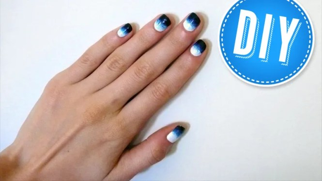 3 Ways To Remove Nail Polish From Around The Nails Wikihow Take Off On Skin