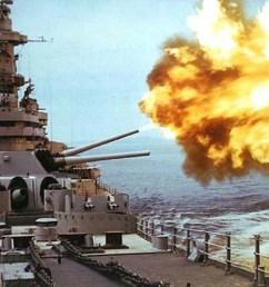 naval battleship diagram [ 1200 x 675 Pixel ]