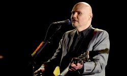 Billy Corgan is fairly certain he noticed a shapeshifter as soon as