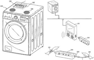LG's Washing Machine Has an iPod Dock