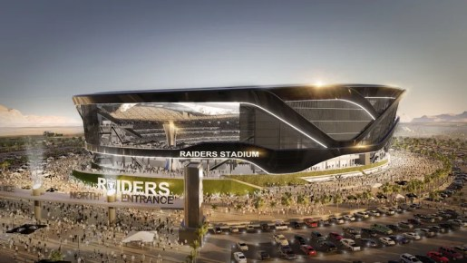 Billedresultat for raiders move to vegas when