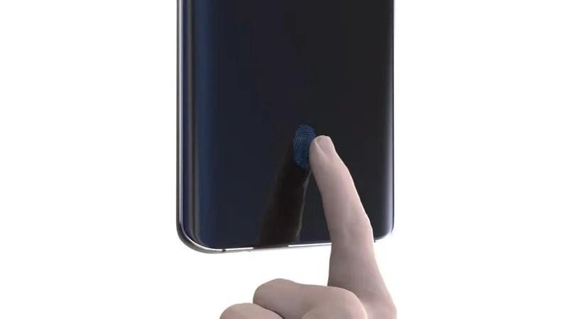 Image result for face id vs fingerprint