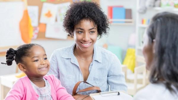 Tips Successful Parent-teacher Conference