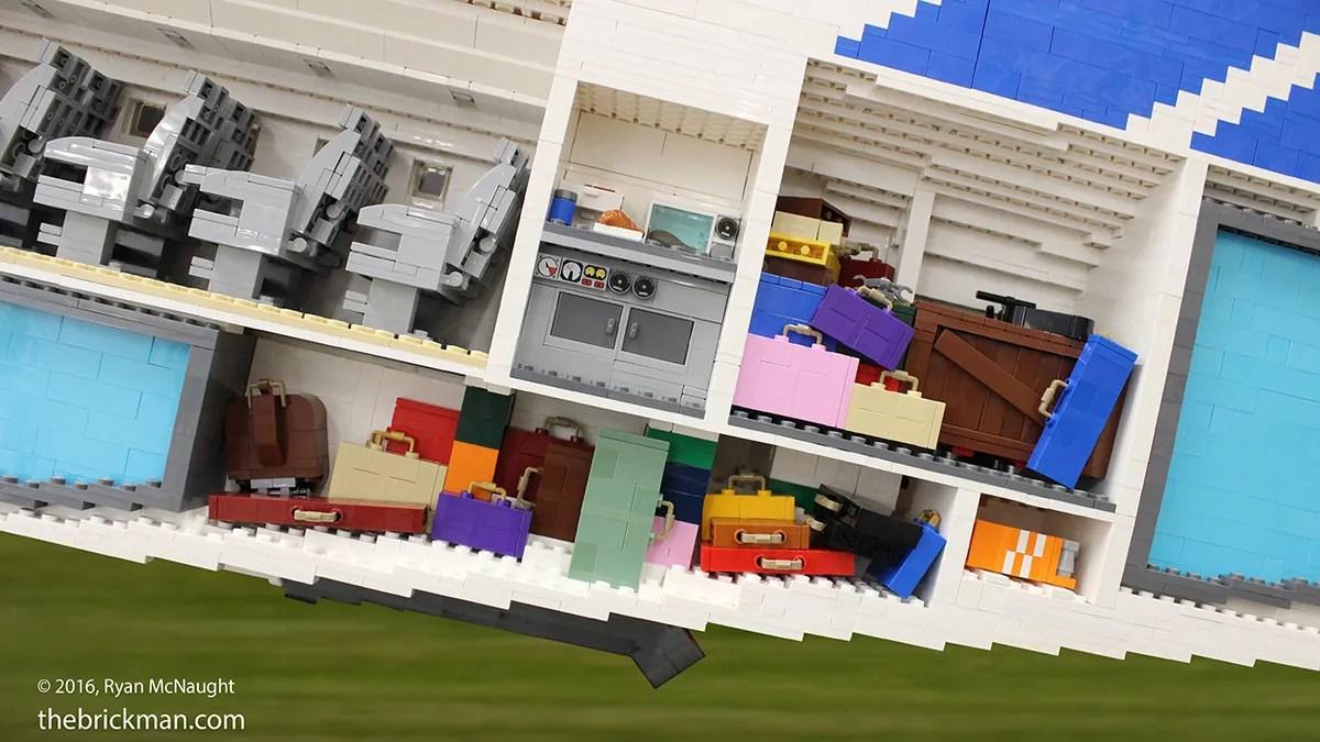 65 000 piece lego