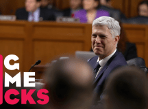 Neil Gorsuch Will Likely Rule Against Women's Right to ...