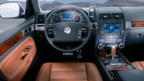 small resolution of the volkswagen touareg v10 tdi was more of a nightmare than you can possibly imagine