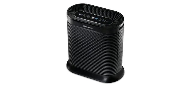 Honeywell's Bluetooth Air Purifier Knows When Your Allergies Are Bad