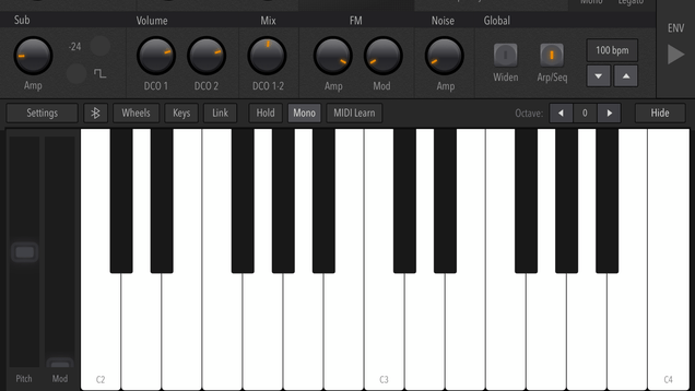Learn the Basics of Beatmaking with This Open-Source Synthesizer App