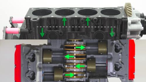 small resolution of ej25 subaru boxer engine diagram
