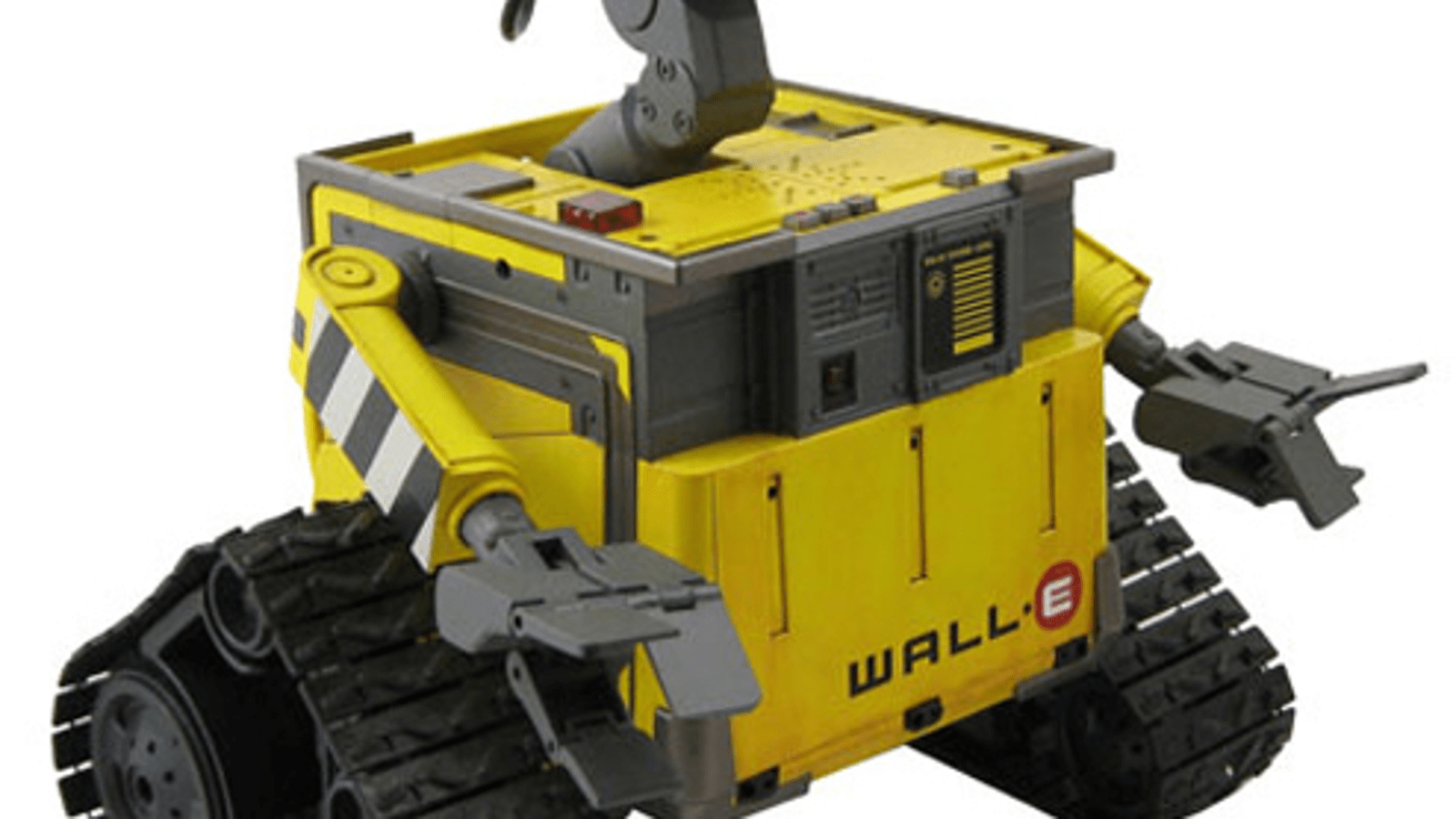 Ultimate Wall E Robot Being Brought To Life By Disney