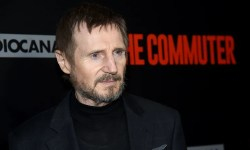 Liam Neeson is all for fixing the pay hole, simply so long as he nonetheless will get his cash