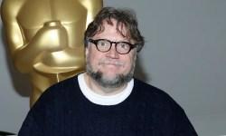 Guillermo Del Toro creating a remake of '40s carnival noir Nightmare Alley