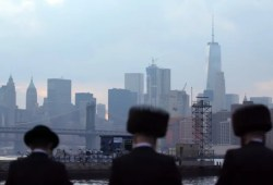 The group behind Jesus Camp paperwork harrowing escapes from Hasidic Judaism inOne Of Us