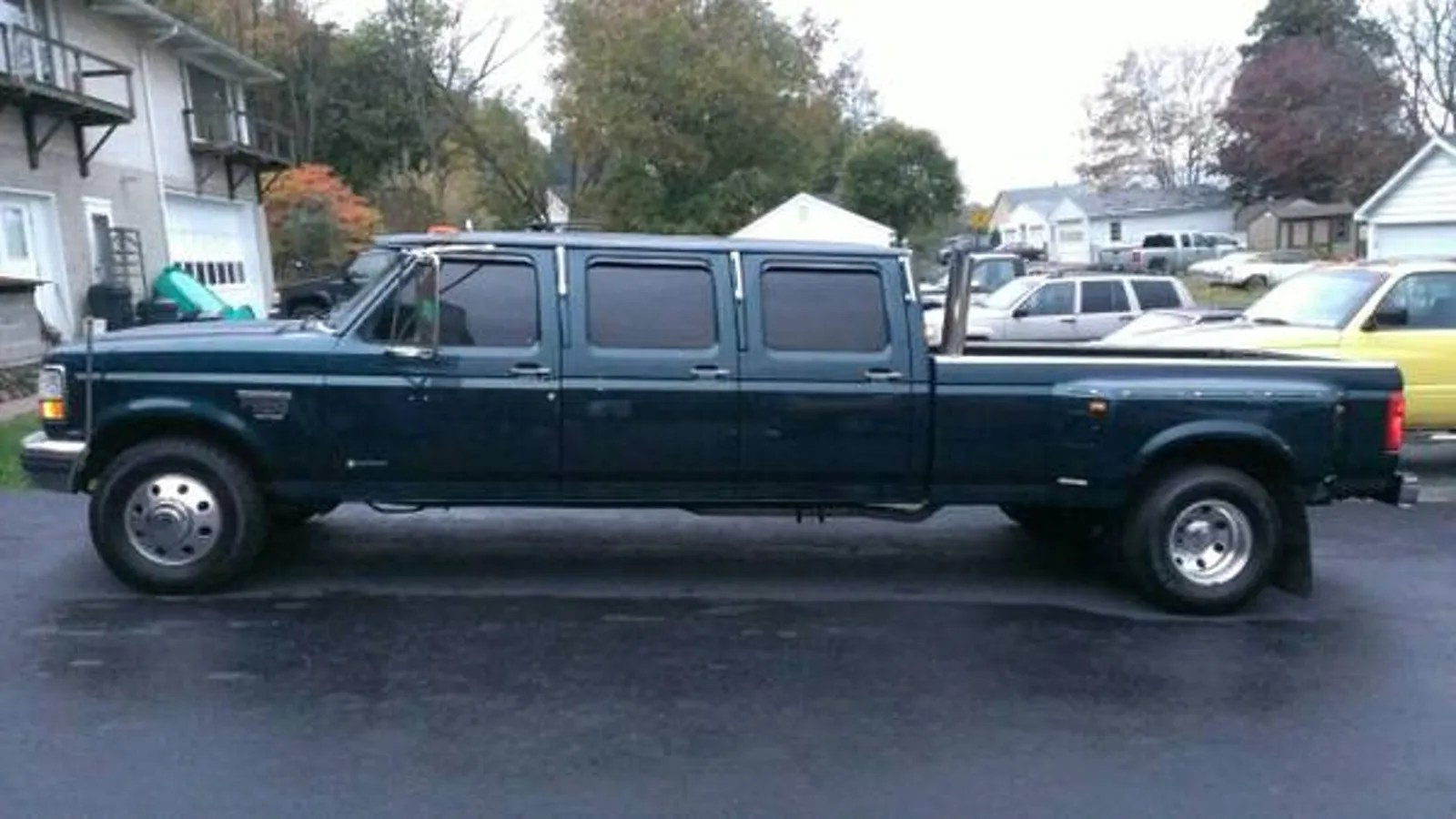hight resolution of 6 door 7 3l turbodiesel f 350 for 20k