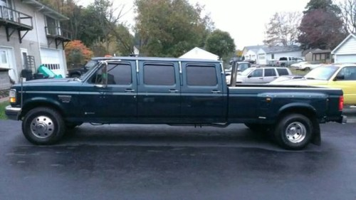 small resolution of 6 door 7 3l turbodiesel f 350 for 20k