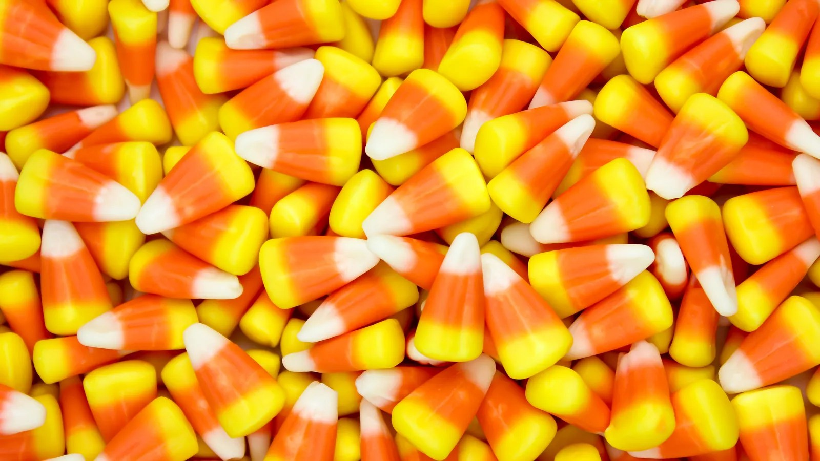 Divided We Fall Wallpaper Is Candy Corn Delicious Or Satan S Earwax