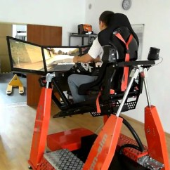 Hydraulic Racing Simulator Chair Drafting Staples Everything I Want For Christmas Is This 3d