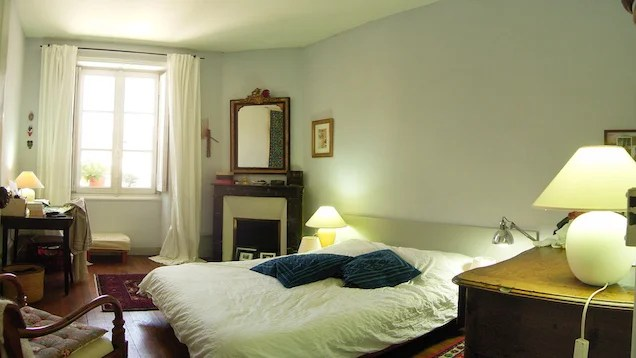 Use The Right Light Bulb To Find The Best Paint Color For