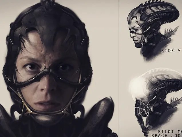 Neill Blomkamp's Secret Alien Movie Looks So Good We're Furious
