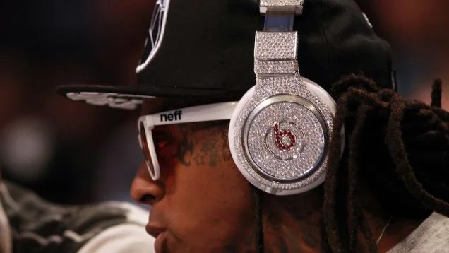 Report: Apple Is Getting Ready to Buy Beats for $3.2 Billion