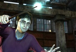 A bunch of recent Harry Potter video games are coming, starting subsequent 12 months