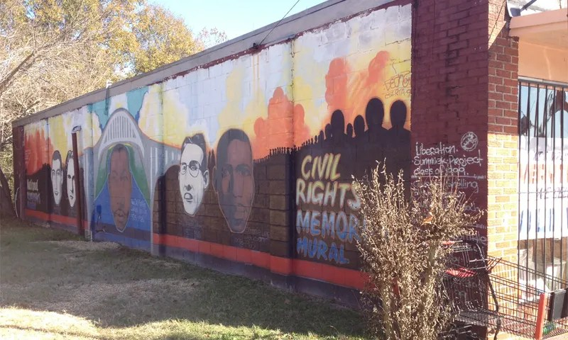 How Will the Real Selma Be Remembered?