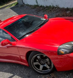 i just lost 25 500 on my mitsubishi 3000gt vr4 and i couldn t be happier [ 1200 x 675 Pixel ]