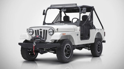 small resolution of the mahindra roxor is a tiny offroad jeep that you can totally buy in america
