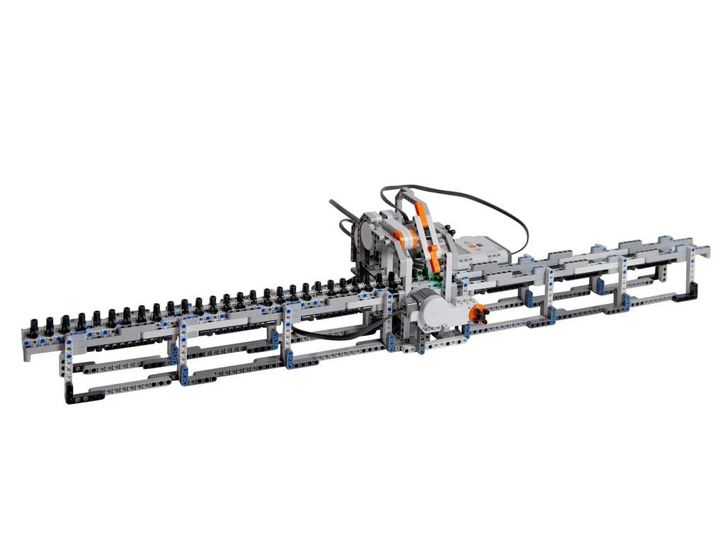La máquina universal de Turing nombrada el mejor invento