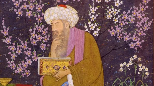 The Islamic Roots Of Science Fiction