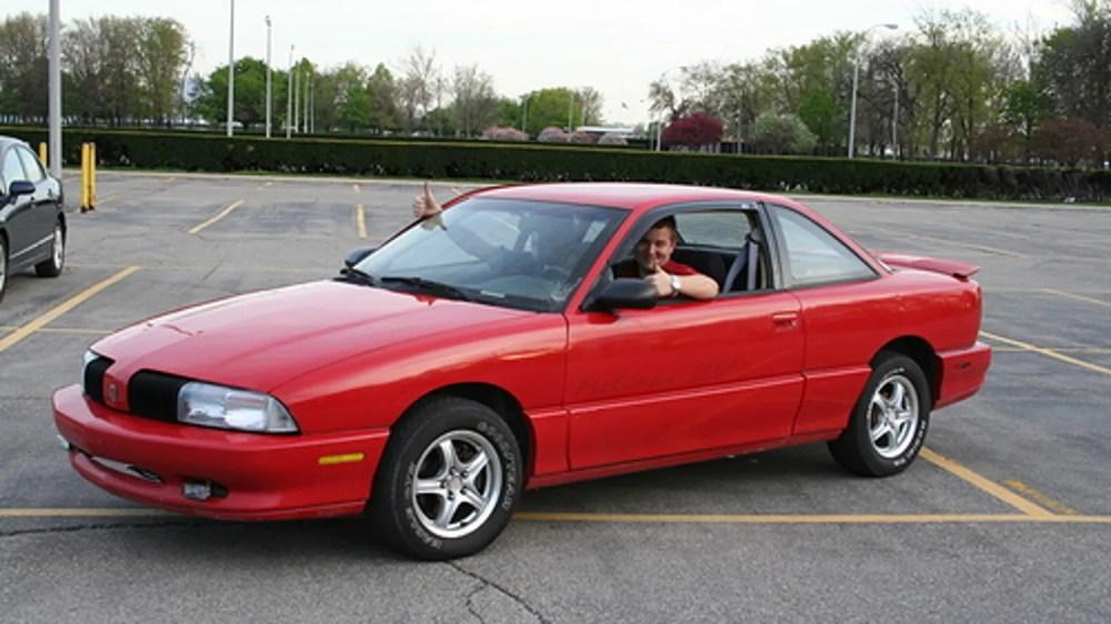 medium resolution of 1997 oldsmobile achieva start problem