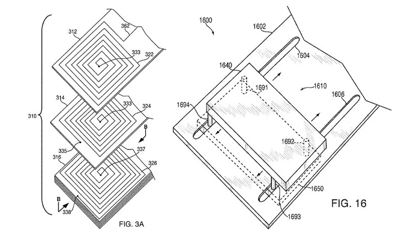 Apple's Shake-To-Charge Patent Trades Calories for Battery