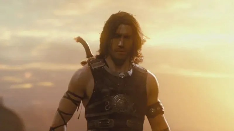 Prince Of Persia's Super Bowl Trailer Is Big On Action