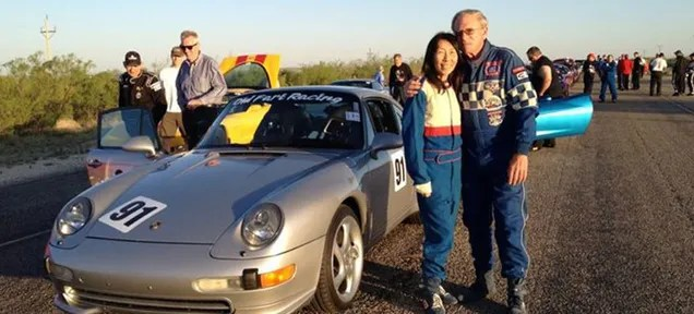 71-Year Old Racer Killed At Nevada Road Race