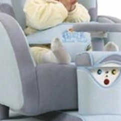 Baby Chair Roomba Plastic Chairs Lowes Bomo Carriage Is An Infant Toting Robot