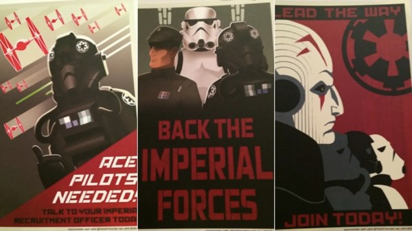 20 Star Wars Imperial Army Poster Pictures And Ideas On Meta Networks