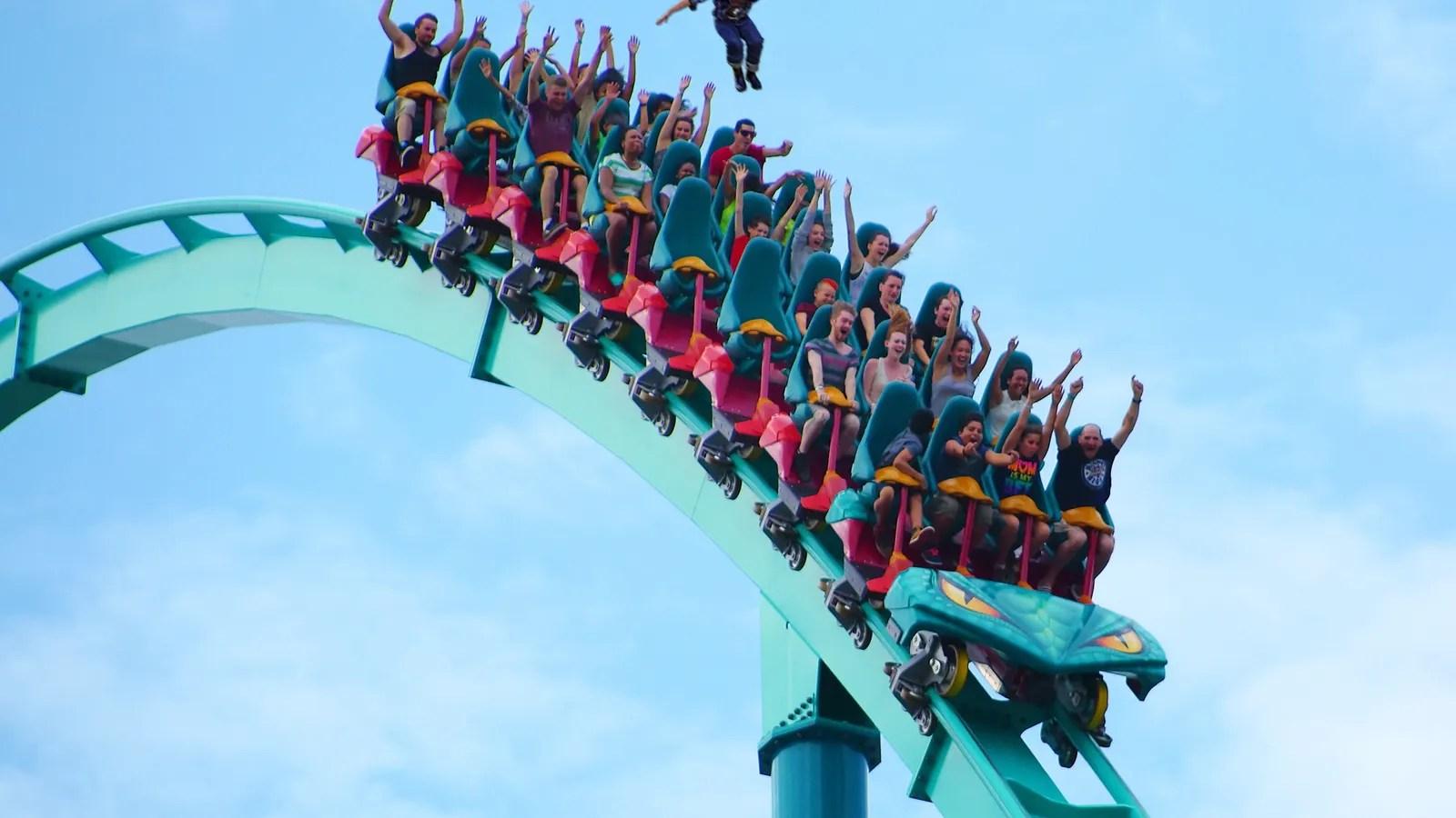 Roller Coaster Designer Cover Letter