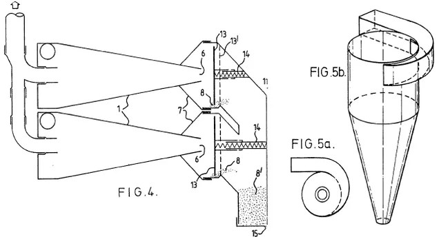 Three Lost Dyson Inventions, Including a Google Glass That
