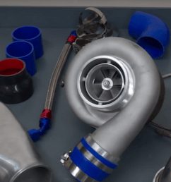here s what happens when you try to install a 700 turbo kit from the internet [ 1200 x 675 Pixel ]