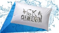 Yes, You Can Wash A Pillow