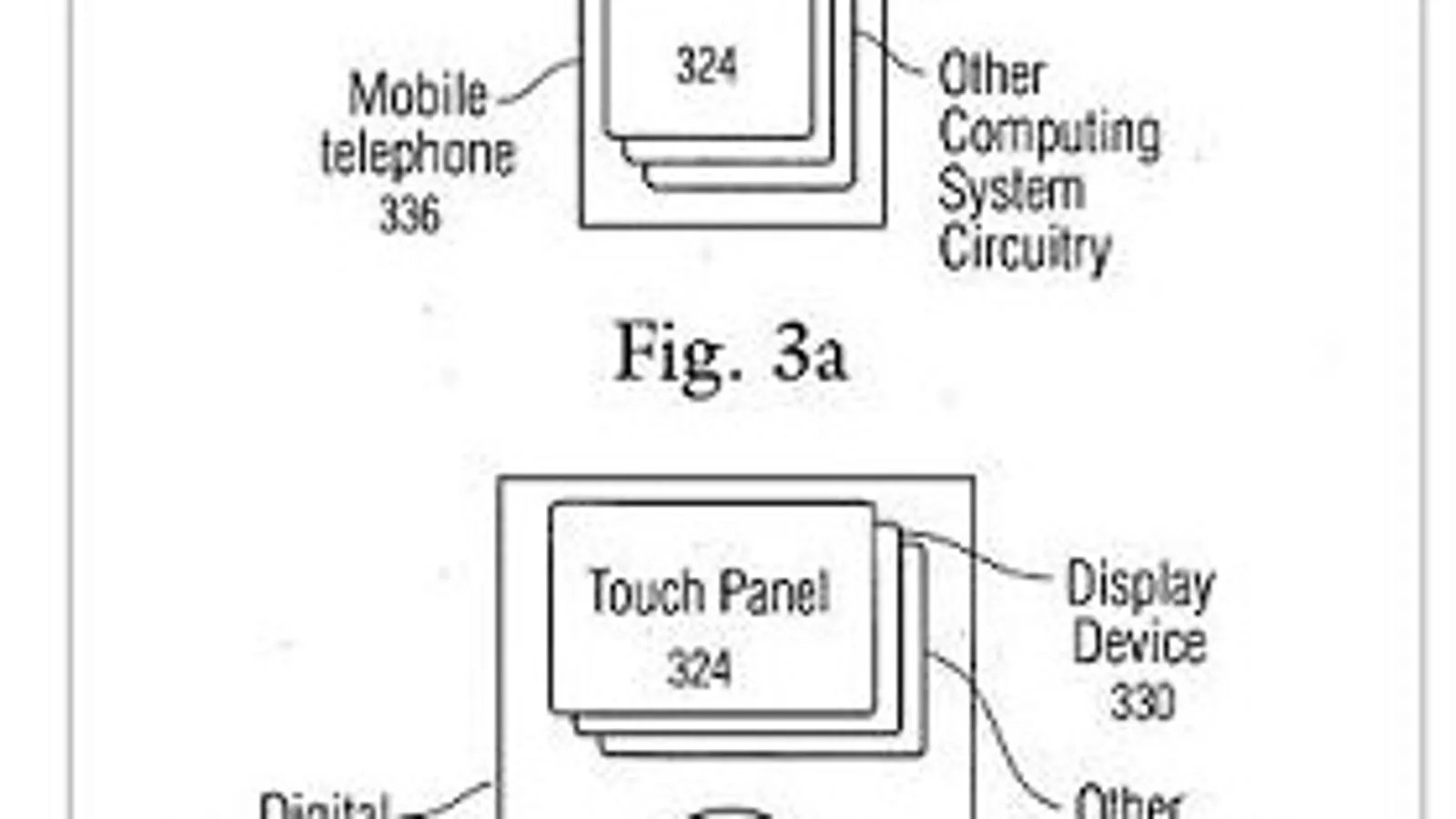 Apple Patents Cheapie iPod Classic Touchscreens