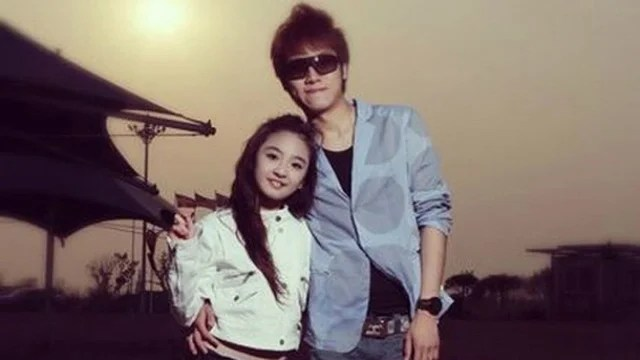 Gross 24-Year-Old Chinese Popstar Is Dating a 12-Year-Old Girl