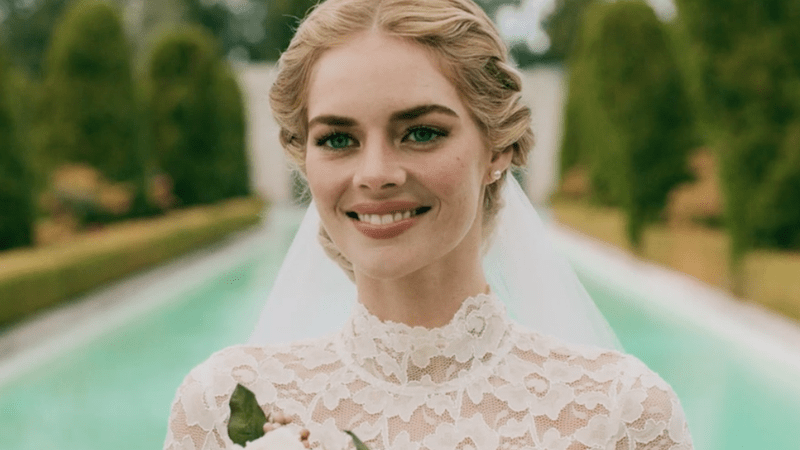 first trailer for newlywed
