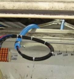 race car wiring job [ 1200 x 675 Pixel ]