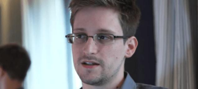 """Snowden: """"Compartir tus selfies porno es el pan de cada día en la NSA"""""""
