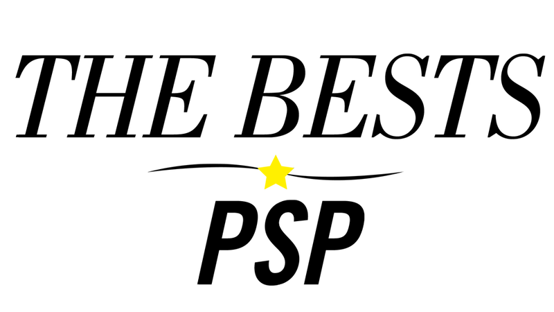 The 12 Best Games on PSP