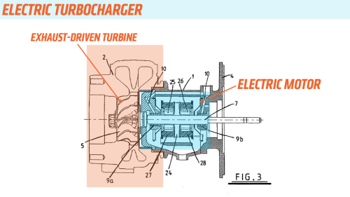 small resolution of this is the difference between an electric turbocharger and an electric supercharger