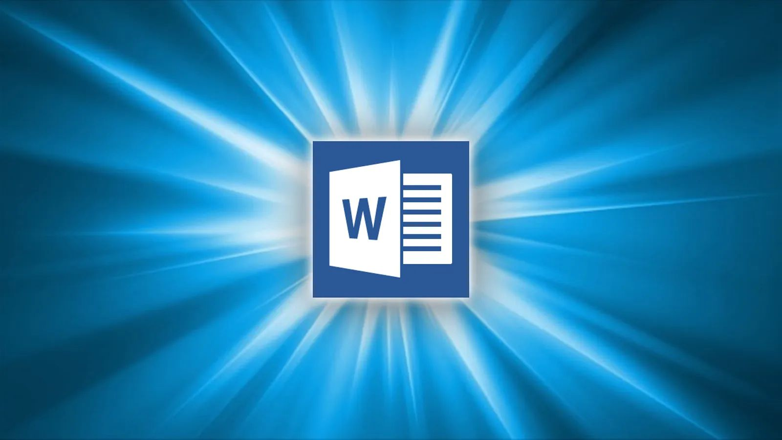 microsoft word reports